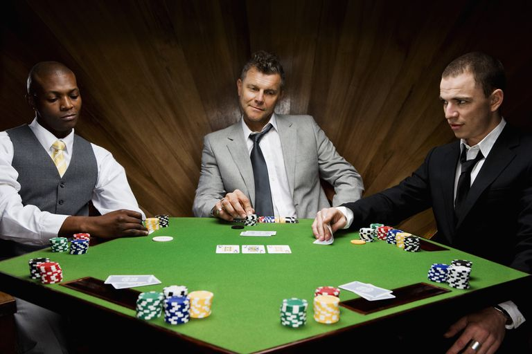 Know about the process of playing the casino games
