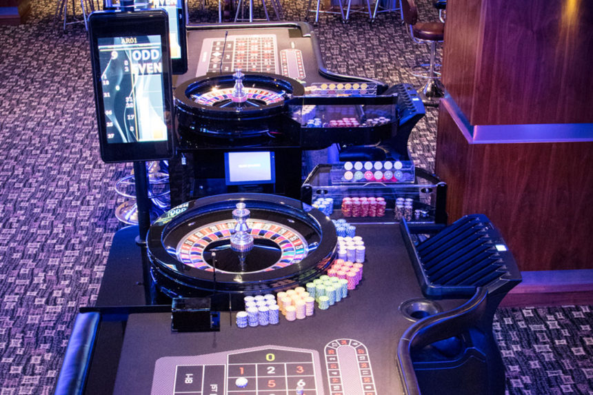 Improve Your Odds and Win Big at Roulette Online